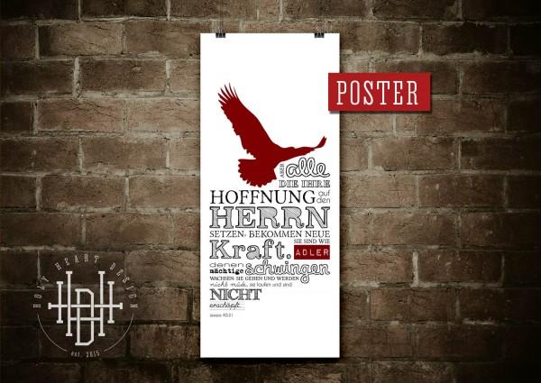 Adler [Poster]