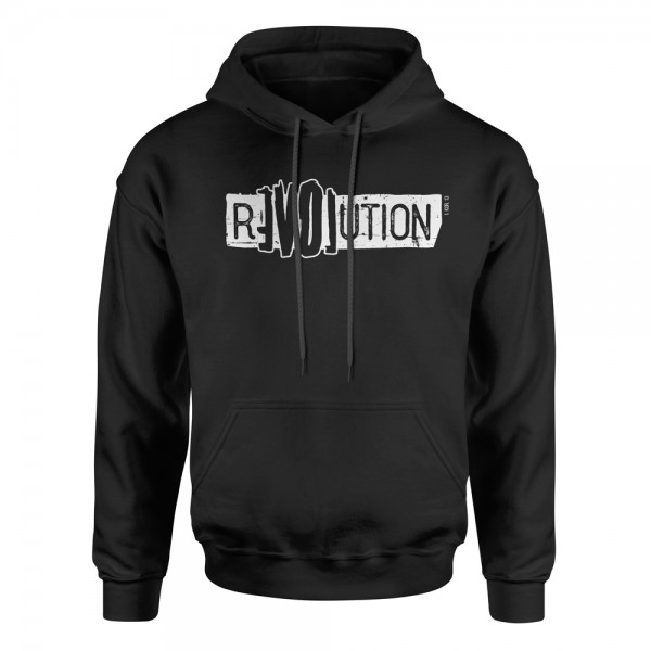Hoodie Revolution – Love