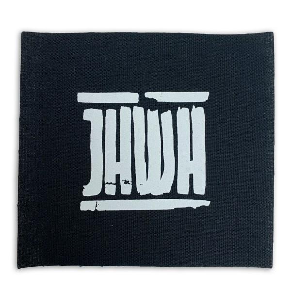 Aufnäher JHWH (Jahwe)